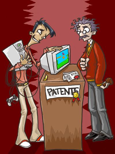 патентный троллинг что это такое